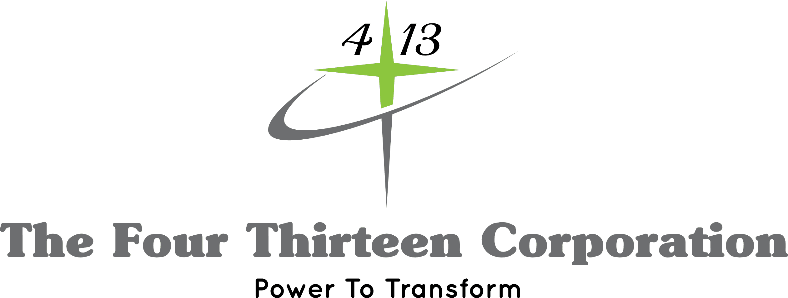 The four thirteen corporation the power to transform xflitez Choice Image