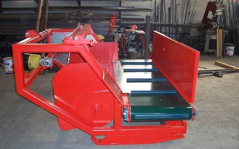 Vendita macchinari agricoli