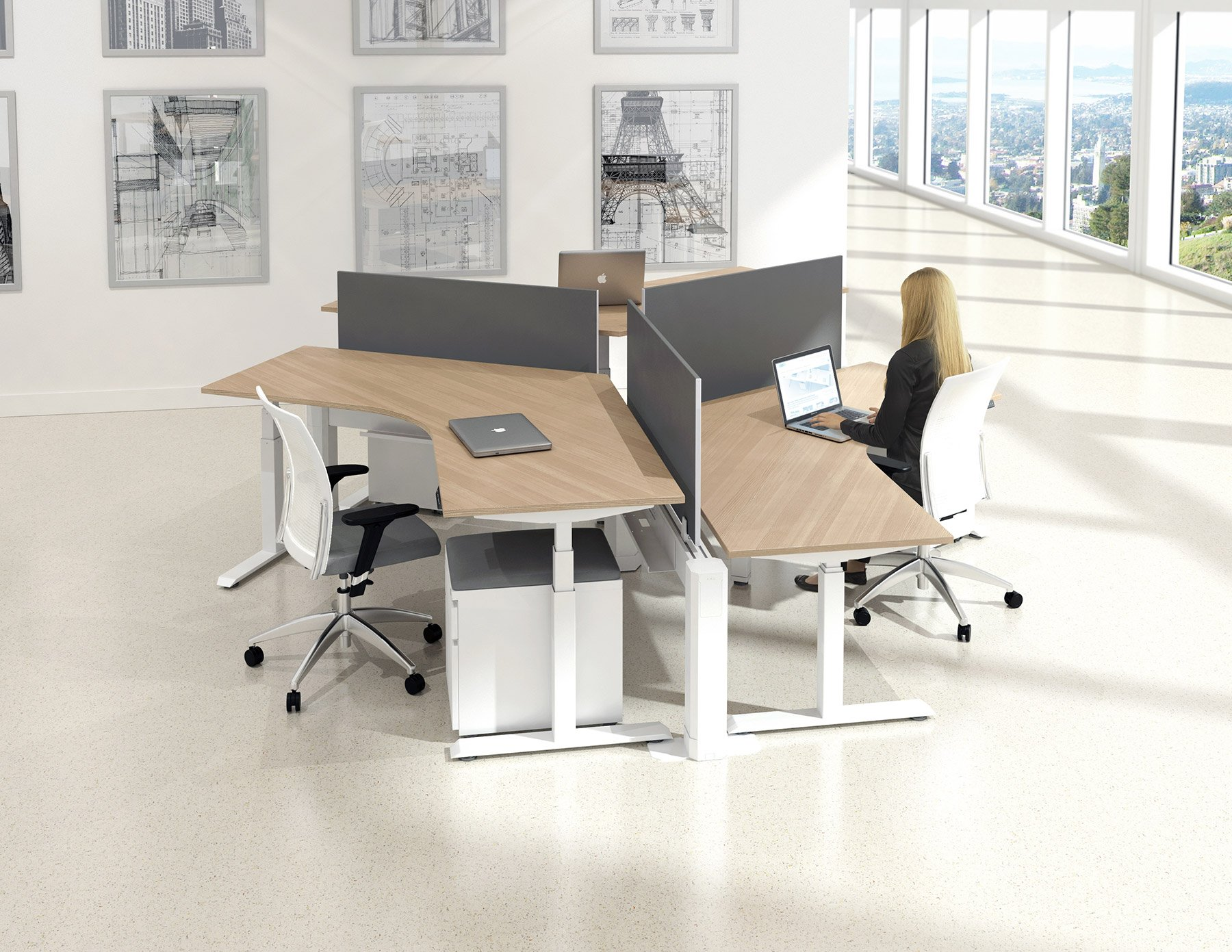 Used Office Furniture San Francisco Home Interior Eksterior