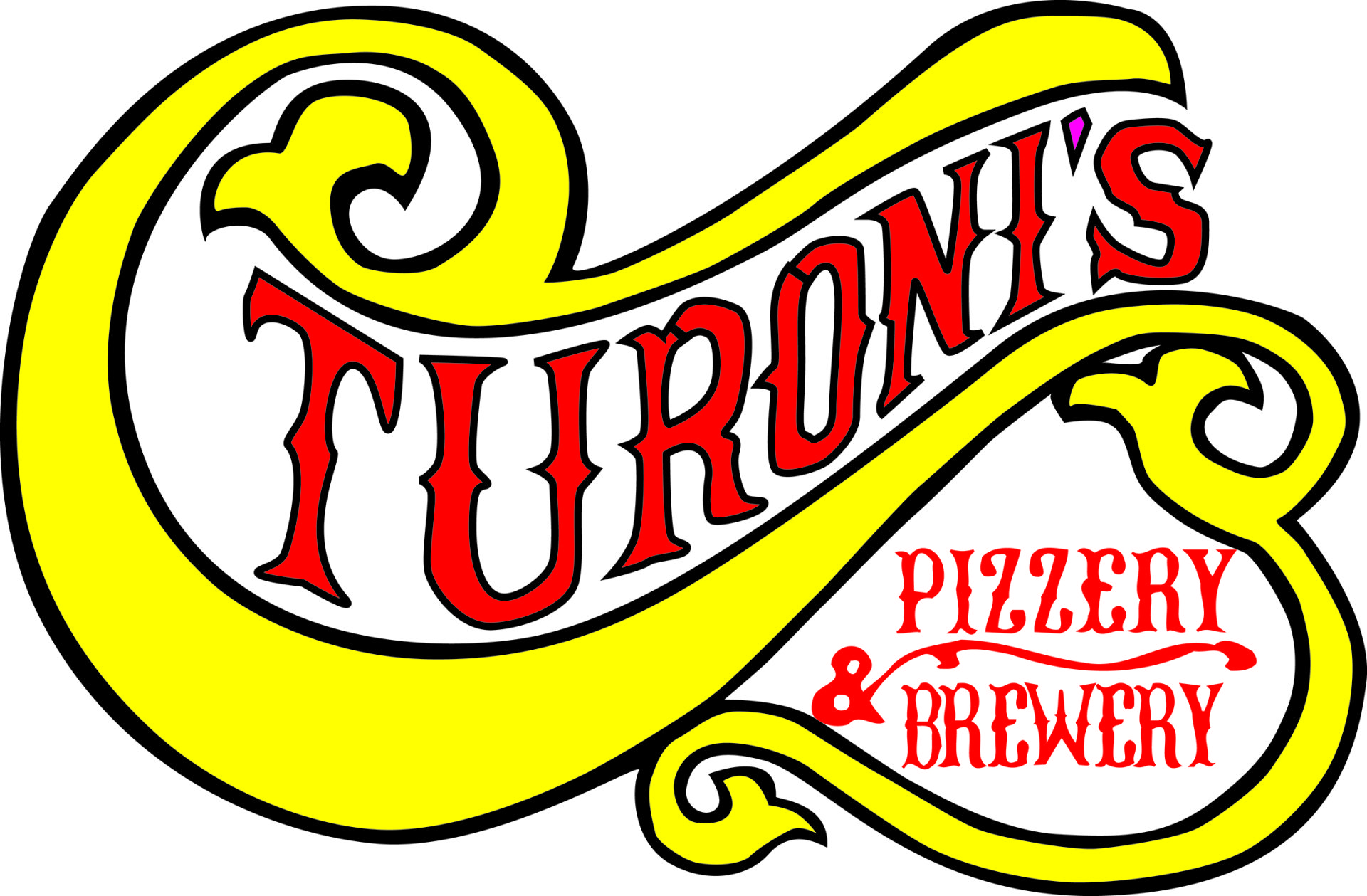 Turonis Pizzery Brewery