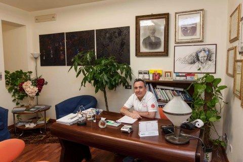 dott. Nicolò D'Alessandro