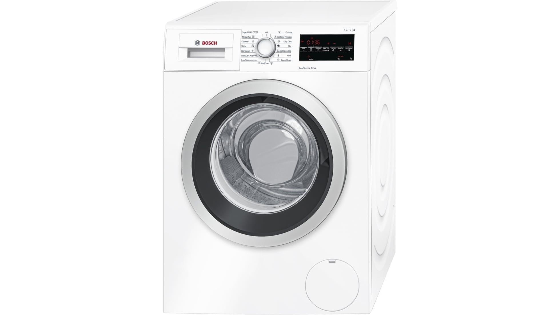 Washing Machines And Dryers