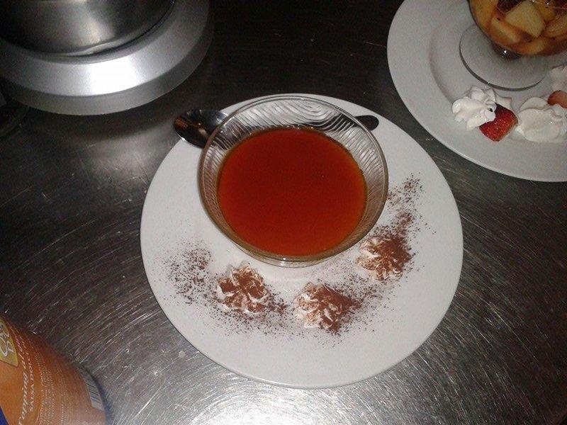 Dolci deliziosi a Perugia