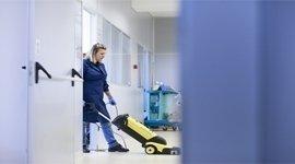 pulizia uffici e condomini