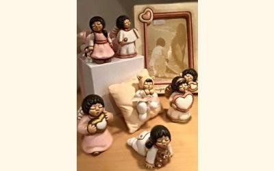 Bomboniere da Battesimo