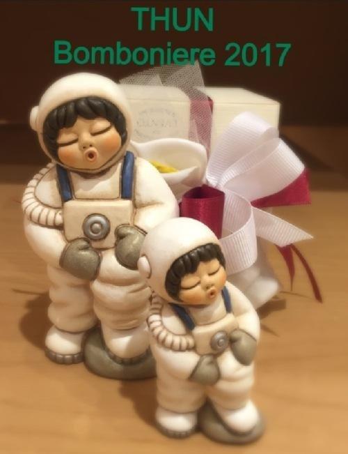 Bomboniere THUN 2017