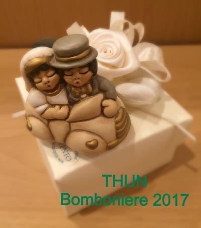 Sposini THUN 2017