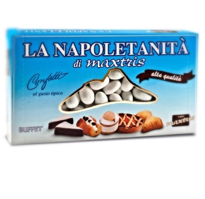 La Napoletanità (gusti assortiti)
