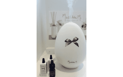 uovo profumatore