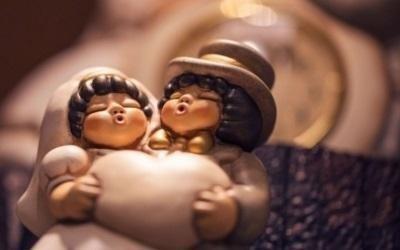 bomboniera matrimonio