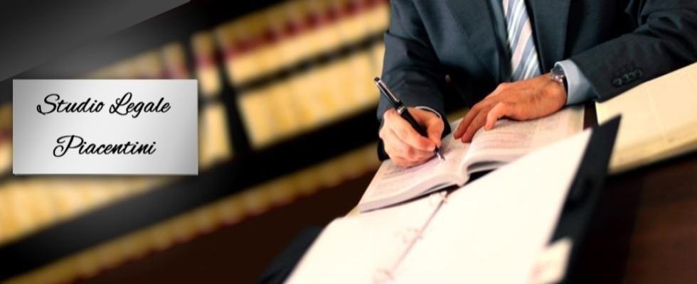 Studio legale Piacentini