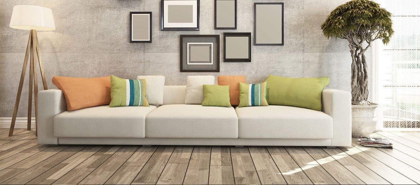 quality soft furnishings