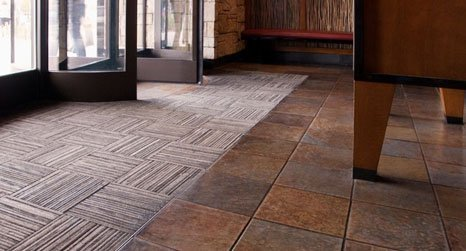 Quick-Step laminate flooring in Cornwall