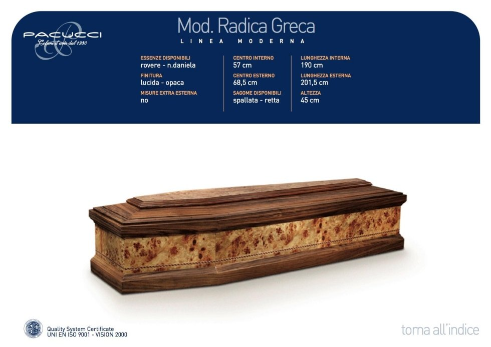 mod.radica greca