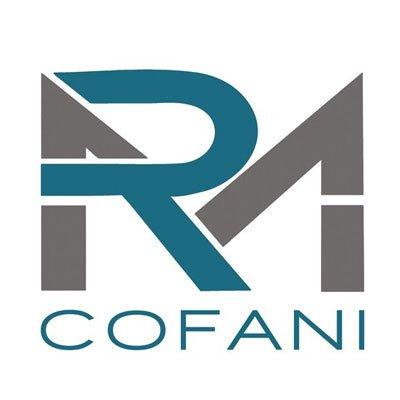 R.M. COFANI  - LOGO
