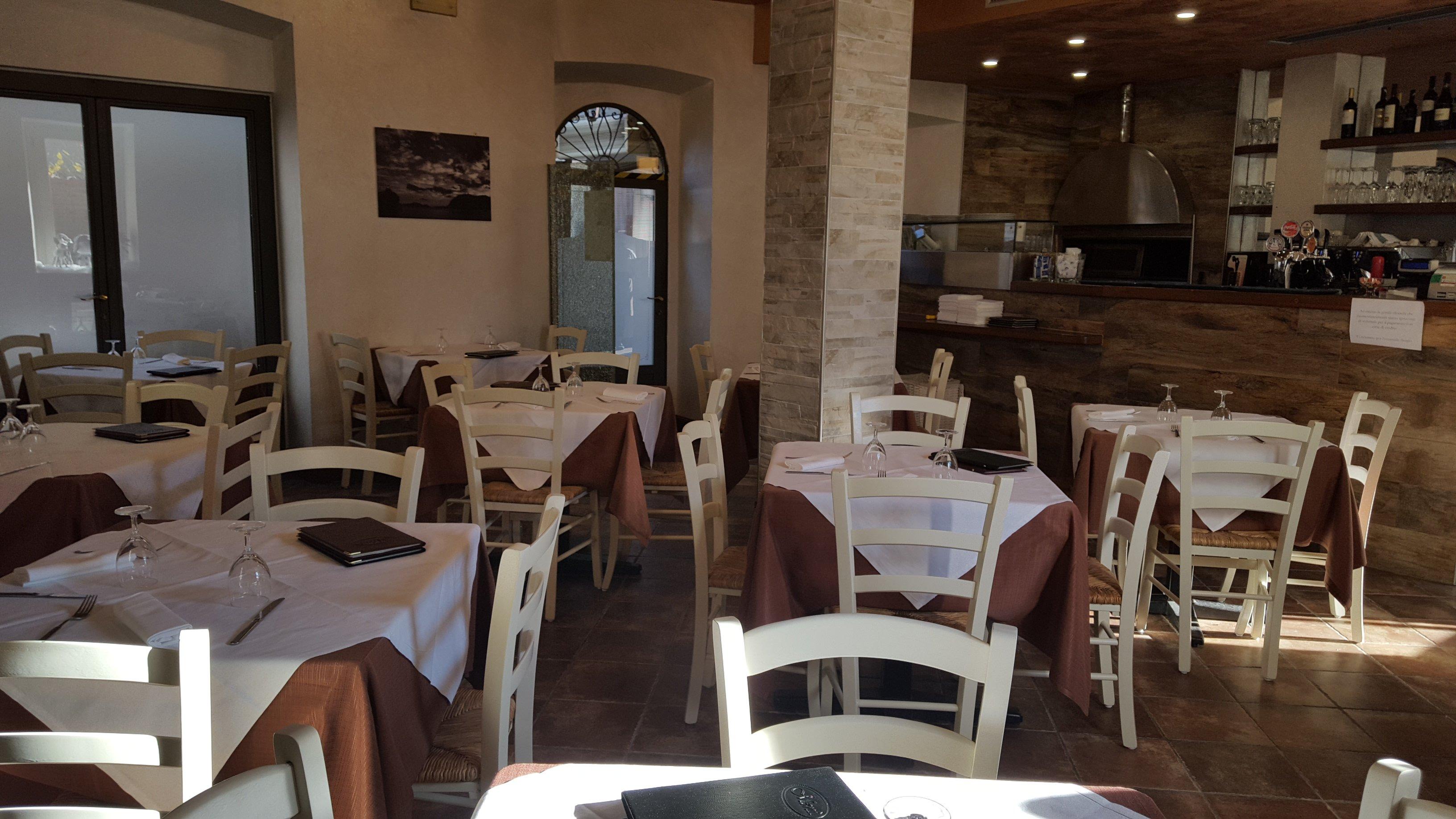 tavoli ristorante