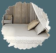 materassi in lattice, materassi riposanti, materassi in materiali naturali