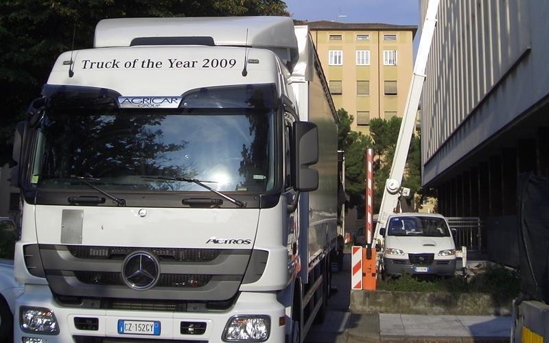 camion gru trasporti