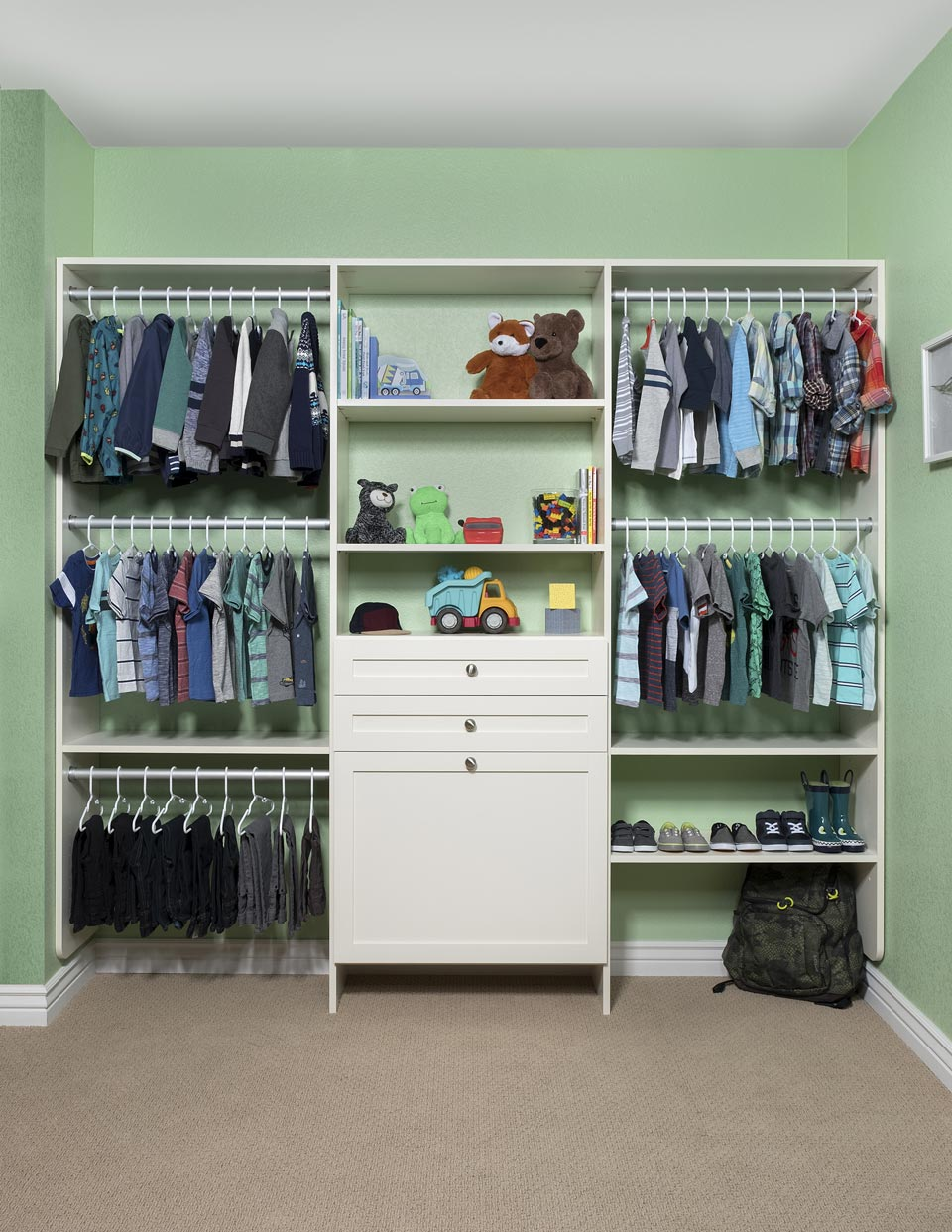 tailgate closet home photo custom boston repair closets carpentry