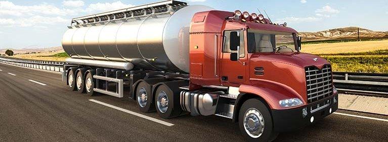 galesafe truck