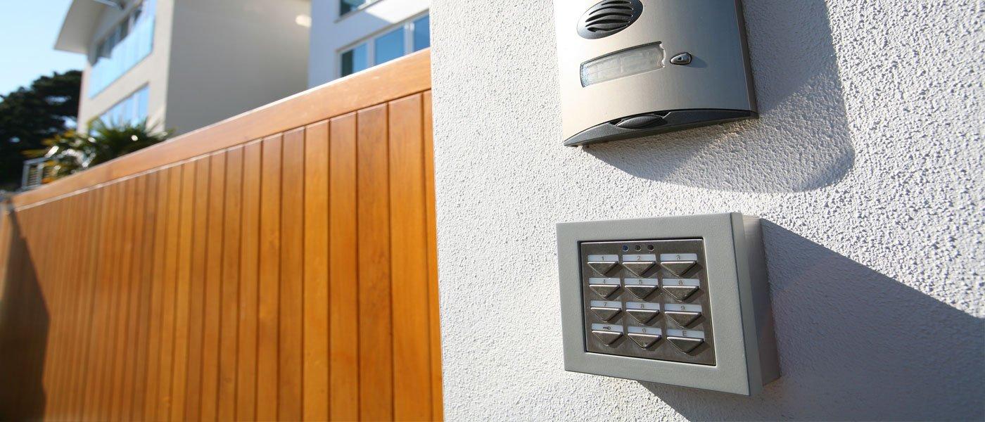 Controllo accessi a E2P - Sistemi di sicurezza a Trento