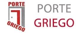 logo griego porte