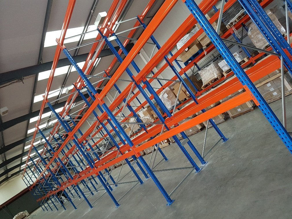 storage installations