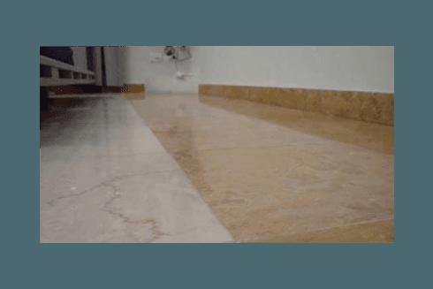 Noi della VB curiamo interventi di lucidatura per pavimenti e superfici.