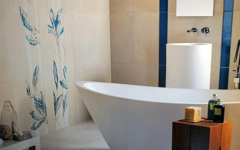 Vasche da bagno bari