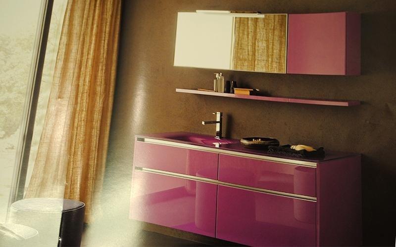 Showroom mobili Bari