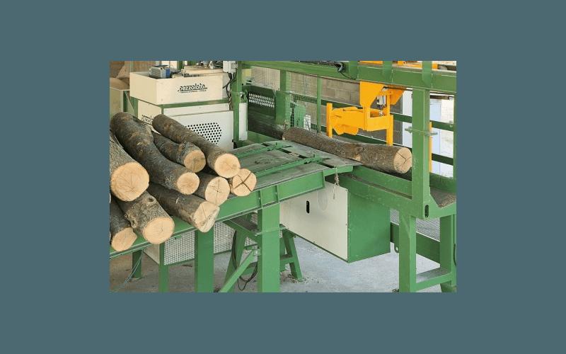 fornitura legname torino