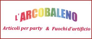 Logo L'Arcobaleno