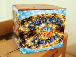 vendita articoli pirotecnici cracker crown