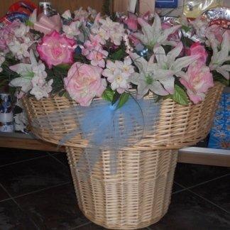 Composizioni floreali per matrimoni - Ozegna