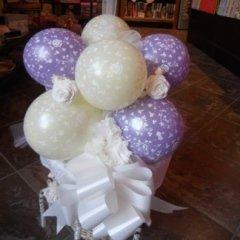 Composizioni palloncini per matrimoni - Ozegna