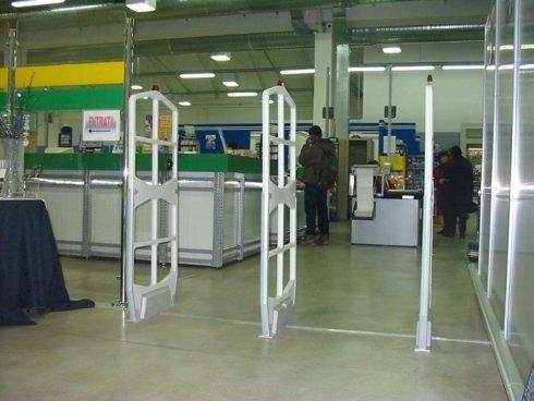 installazione allarme, installazione antifurto, controllo prodotti elettronici