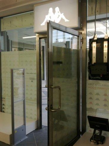 sistemi radiofrequenza, sistemi magneto-acustici, accessori per l'antitaccheggio
