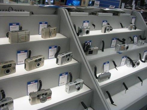 etichette a radiofrequenza, atichette adesive, etichette per prodotti elettronici