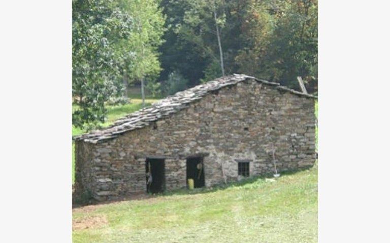 Recupero edifici in pietra