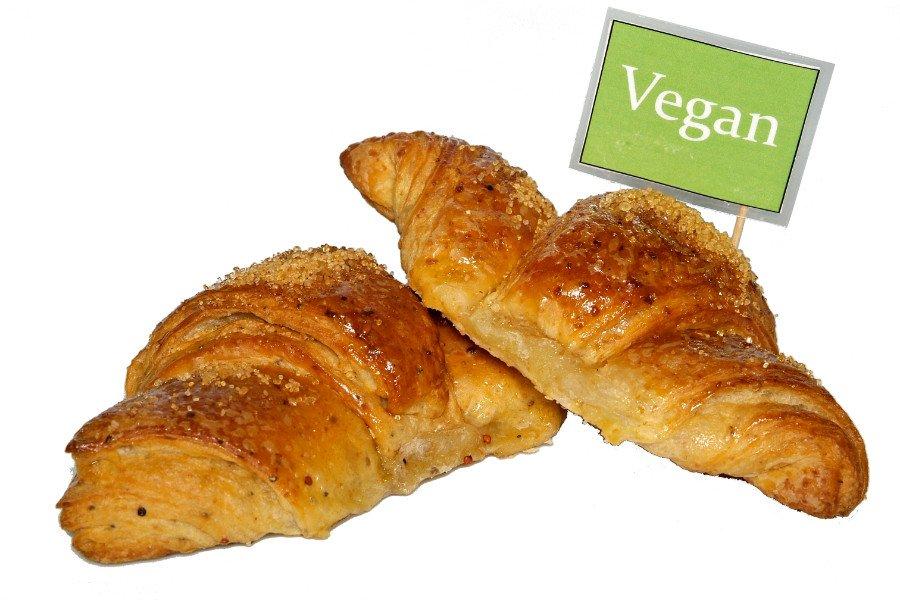 brioche dolce vegan