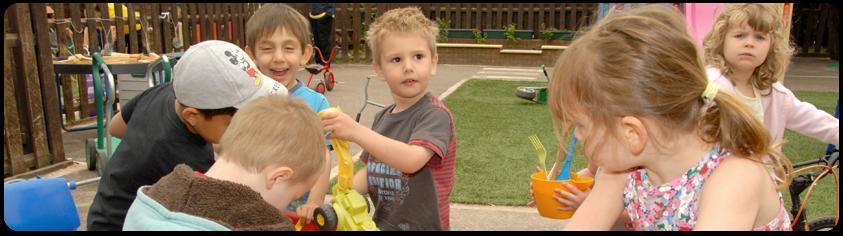 Discipline and beahviour management - Ipswich Private Kindergarten (IPK)