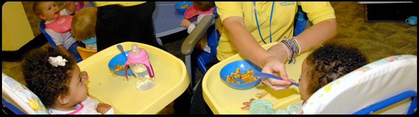 Nutrition - Ipswich Private Kindergarten (IPK)