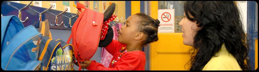 Clothing and personal belongings -  Ipswich Private Kindergarten (IPK)