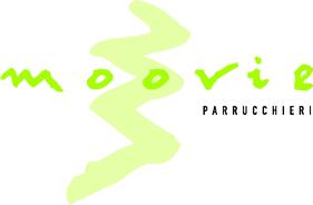 PARRUCCHIERI MOOVIE - LOGO