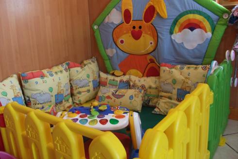 attività ricreative bambini