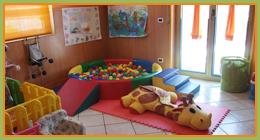 laboratori gioco asilo