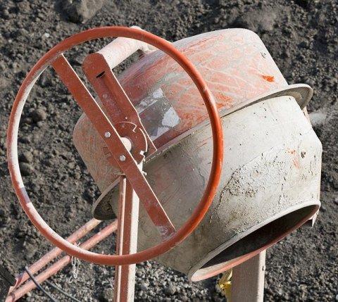 betoniere per edilizia