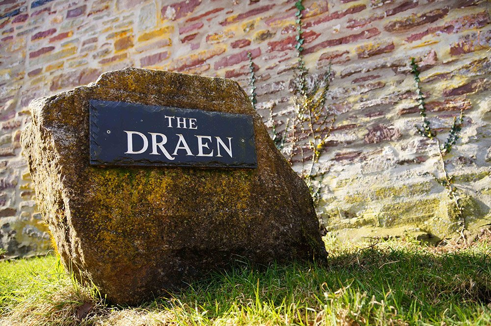 The draen