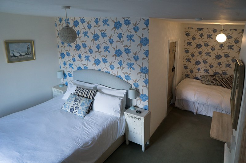 Rose Suite At The Draen