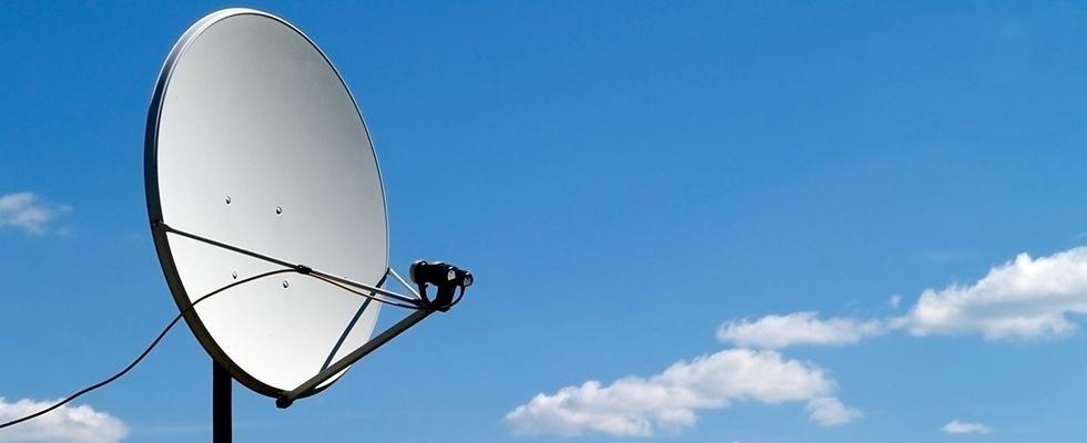 parabole satellitari